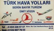 Serinbayır Turizm & Seyahat Acentası
