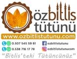 Öz Bitlis Tütünü