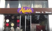 Aladdin Halı ve Ofis Mobilyaları