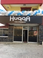 Huqqa Cafe