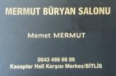 Mermut Büryan Salonu