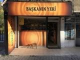 Başkanın Yeri – Bitlis Tekel Bayi