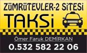 Hüsrevpaşa Zümrüt Taksi
