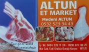 Altun Et Market