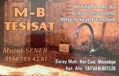 M-B Tesisat