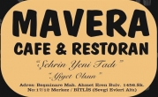 Mavera Cafe Restoran